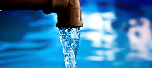 La gestión del agua afecta directamente al desarrollo económico y social