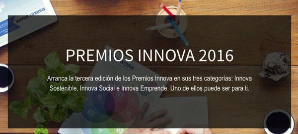 La nueva edición de los Premios Innova de la Fundación Aquae reconocerá los proyectos más comprometidos con el agua
