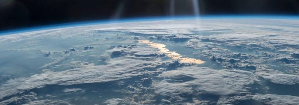 La pérdida de hielo en los polos podría estar modificando la rotación de la Tierra
