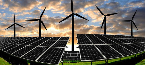 Los países de América Latina y el Caribe, líderes en energías renovables