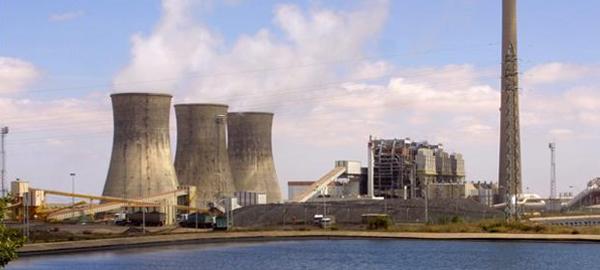 Mueren más de mil personas al año en España por la contaminación del carbón
