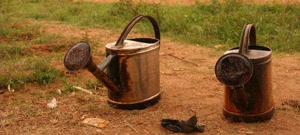 Narrativas para fomentar el uso racional y eficiente del agua