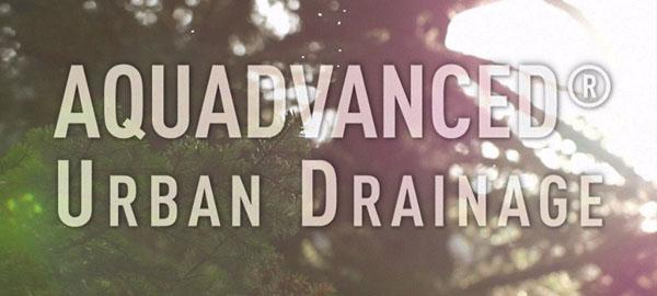 SUEZ pone en marcha AQUADVANCED Urban Drainage para optimizar el rendimiento del alcantarillado