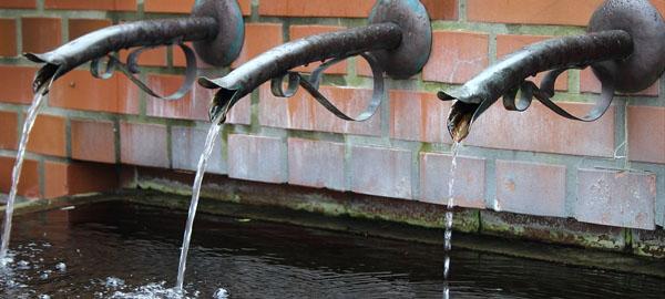 Un convenio para ahorrar agua en Canarias
