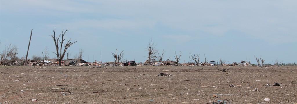 Ya son casi 100 millones de personas las afectadas por desastres naturales
