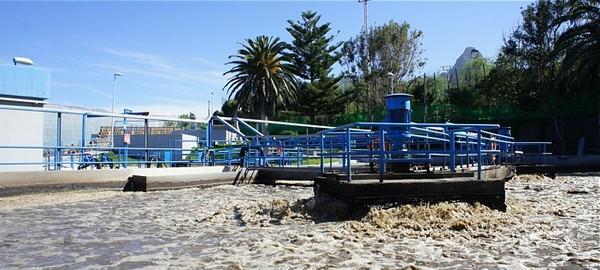 Canaragua colabora en un estudio para control de aguas residuales