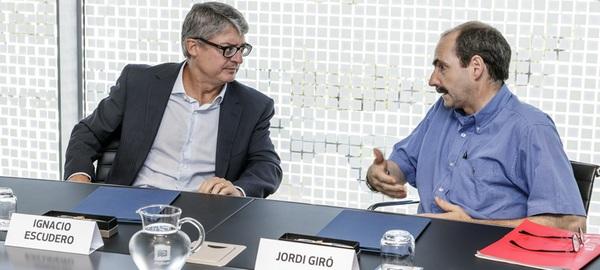 """La Fundación Agbar pone en marcha el programa de becas """"Jóvenes Talentos"""""""