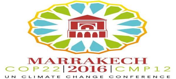 La COP22 inicia una campaña para sensibilizar sobre el cambio climático