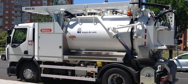 León se sitúa como líder en el consumo responsable de agua