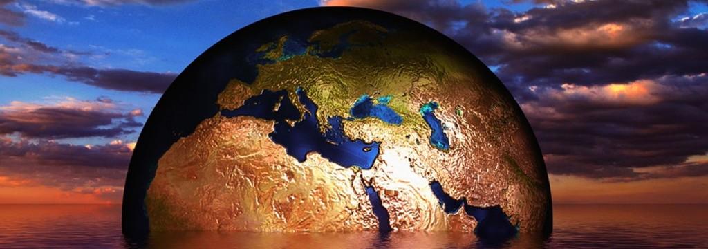 El cambio climático tiene 180 años
