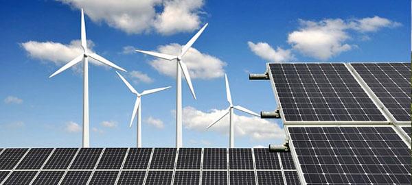 Uruguay, Costa Rica, Lesoto e Islandia generan el total de sus necesidades con energía limpia