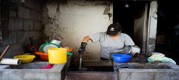 La redefinición de lo rural en América Latina para acceder al agua
