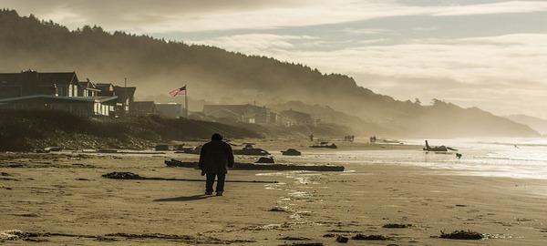 Detectadas nuevas fuentes subterráneas de contaminación en la costa estadounidense