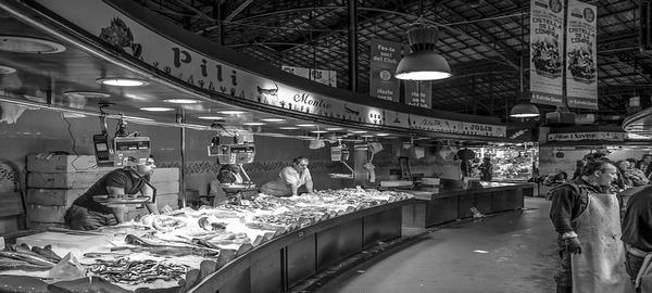 Los consumidores españoles pagarían más por pescado sostenible