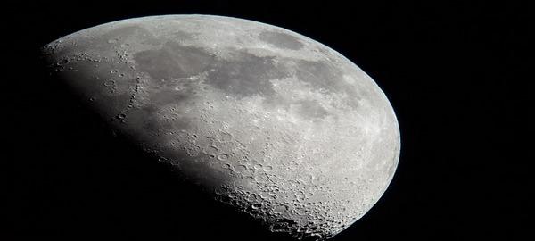 China contradice a la NASA al asegurar que no hay agua en la Luna