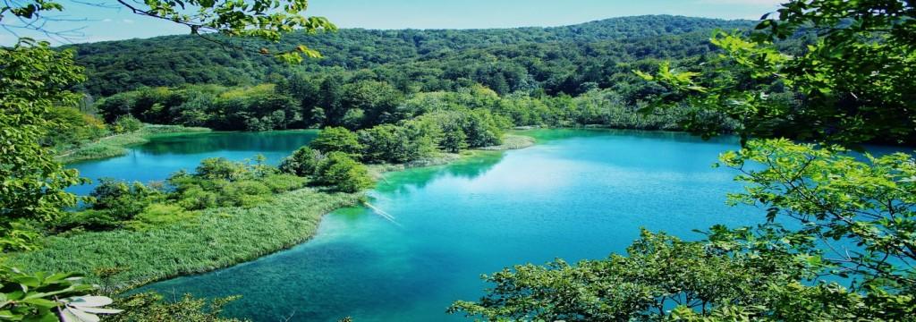 Los Lagos de Plitvice, patrimonio natural amenazado