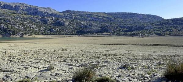 El Pla de Mallorca entra en situación de alerta por la sequía