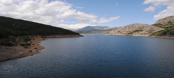 La reserva hidráulica, al 62% de su capacidad