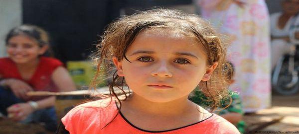 Dos millones de personas sin acceso a agua potable en Alepo