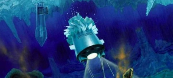 Submarinos espaciales para investigar lagos y mares de otros planetas