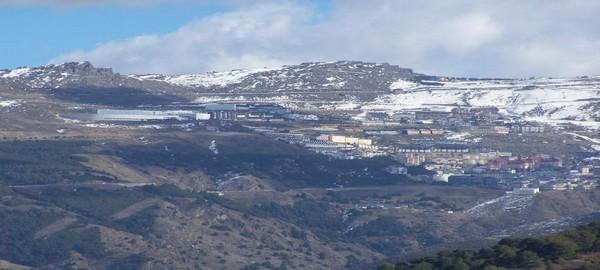 Ecologistas en Acción denuncia la presencia de vertidos en Sierra Nevada