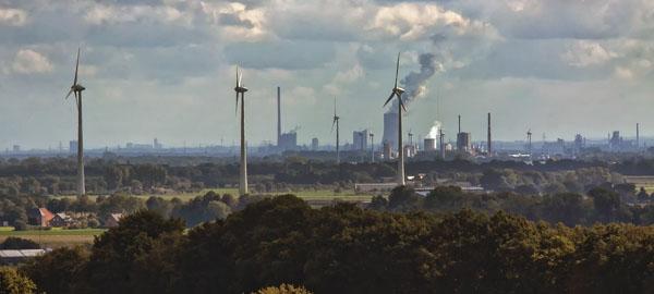 El coste de la contaminación atmosférica en España equivale al 3,5% del PIB