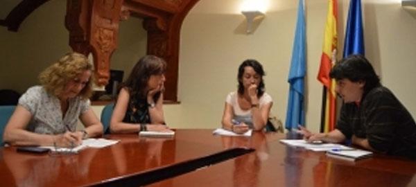 En 2030, Oviedo reducirá a la mitad los gases de efecto invernadero causados por la movilidad