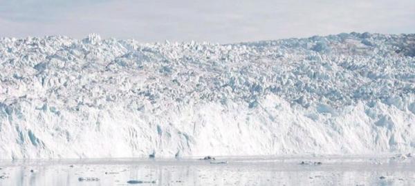 Groenlandia pierde más hielo de lo estimado
