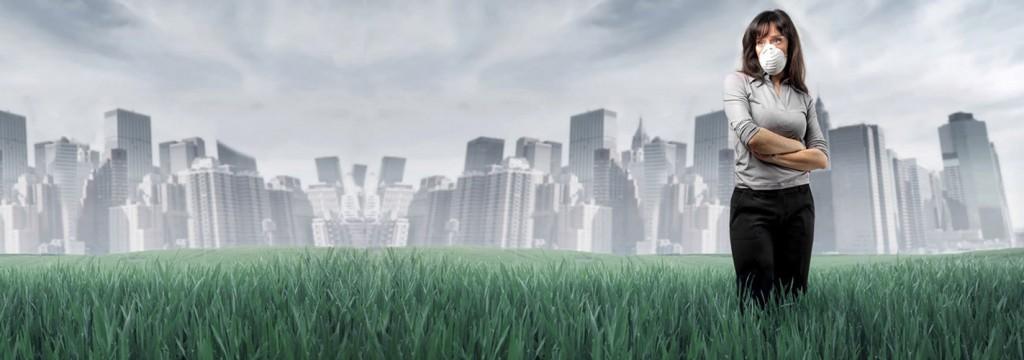 La contaminación atmosférica, un factor de riesgo para las enfermedades crónicas