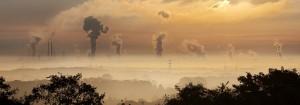 Según la OMS, nueve de cada diez personas en el mundo respiran aire contaminado