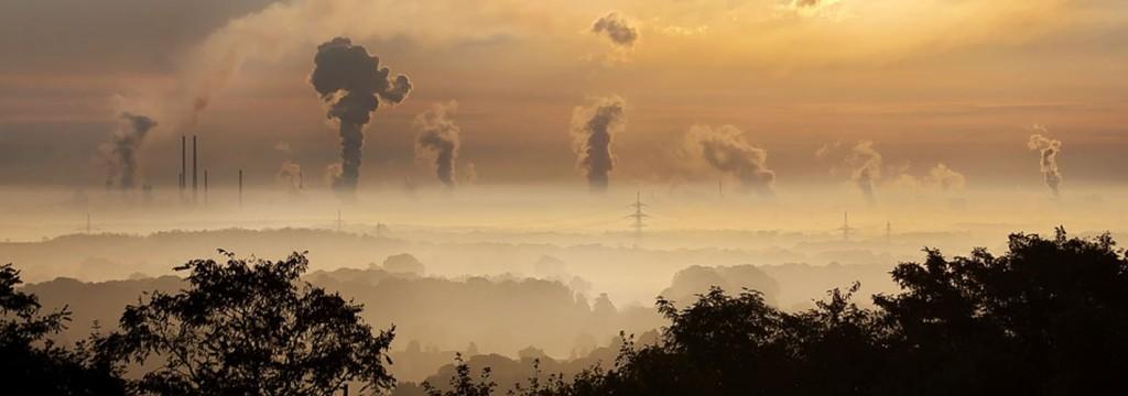 Cuatro de cada cinco españoles respiraron aire contaminado por ozono durante la primavera y verano de 2016