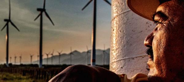 España sigue como quinto líder mundial eólico
