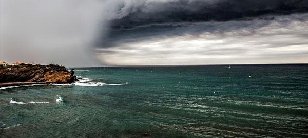 La acidificación del mar tendrá un altísimo coste biológico