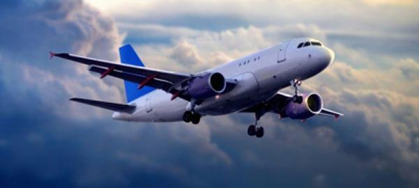 La aviación internacional acepta controlar sus emisiones de CO2