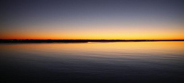 El océano ralentizó el cambio climático de 1998 a 2013