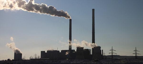 La economía mundial crece sin aumentar las emisiones de CO2