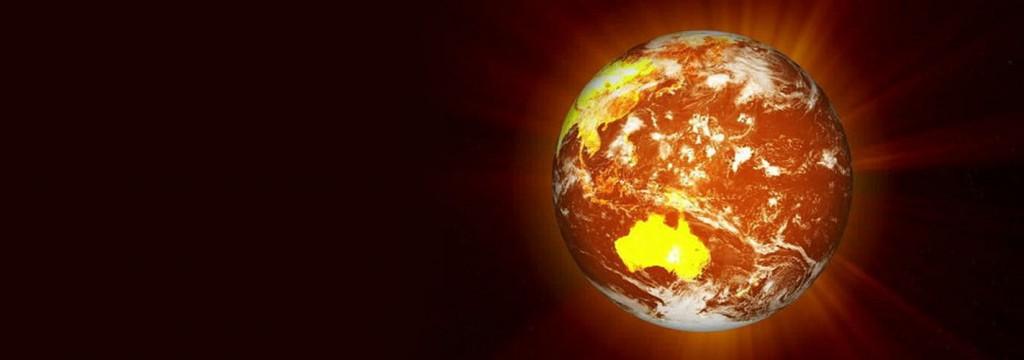 La temperatura de la Tierra alcanzó su punto más alto de los últimos 115 mil años