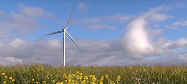 Un mundo basado en fuentes energéticas limpias es posible
