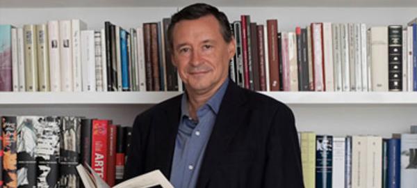Ángel Simón, entre los 25 españoles más influyentes de 2016 según la revista Forbes