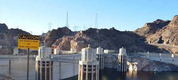 ¿Cuánto le cuesta al medio ambiente la energía hidroeléctrica?