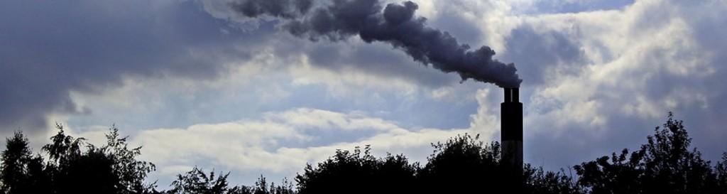 La contaminación reduce un año nuestra esperanza de vida