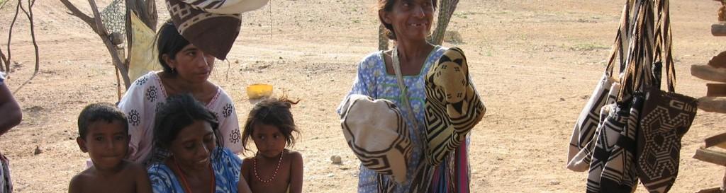 La escasez de agua en La Guajira provoca la muerte de otros 5 niños wayuú