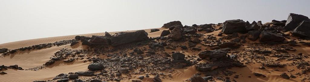 Sudán será el primer país inhabitable por culpa del cambio climático