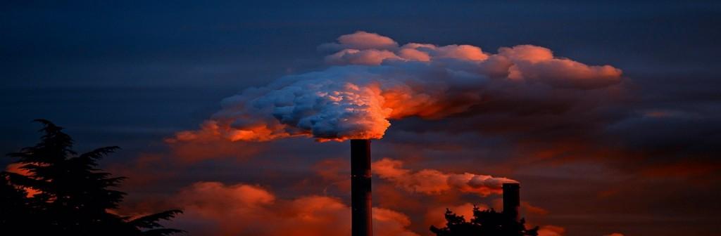 La contaminación puede reducir en un año nuestra esperanza de vida