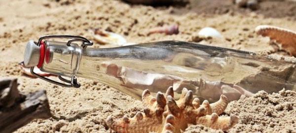 El Mar Muerto iraní se está quedando sin agua