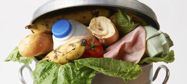 La UE busca reducir un 50% sus residuos antes de 2030
