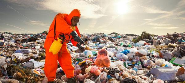 La nueva estrategia mundial contra la invasión de los plásticos