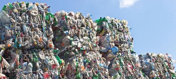 Cataluña y Andalucía son las mayores generadoras de residuos