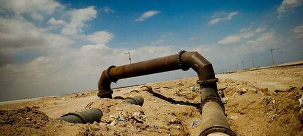 Chile: agua privada y estrés hídrico