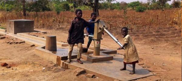 El hambre amenaza a África oriental debido a la sequía